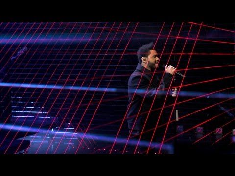 The Weeknd 'Starboy' en The Ellen Show - http://aftersounds.foroactivo.com/t16647p240-the-weeknd-album-starboy#3368390