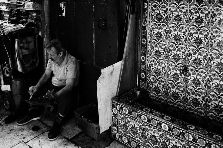 The cobbler by Fabrizio  Romagnoli on 500px