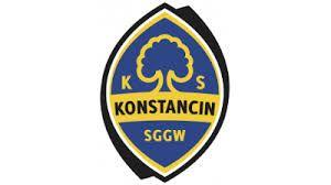 KS Konstancin (Poland) #KSKonstancin #Poland (L21464)