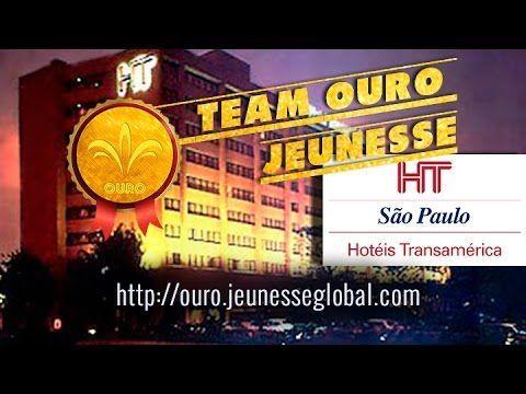 Discover Jeunesse Brasil, São Paulo - Team OURO