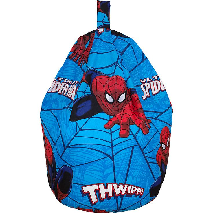 Star Wars Bean Cube Kid Home And Spiderman