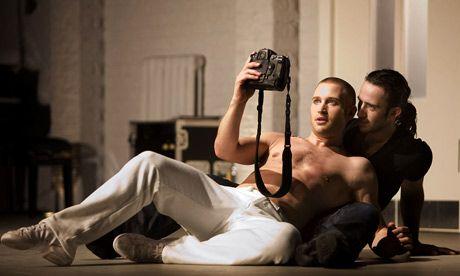 Edinburgh festival dance review: Dorian Gray / King's Theatre, Edinburgh