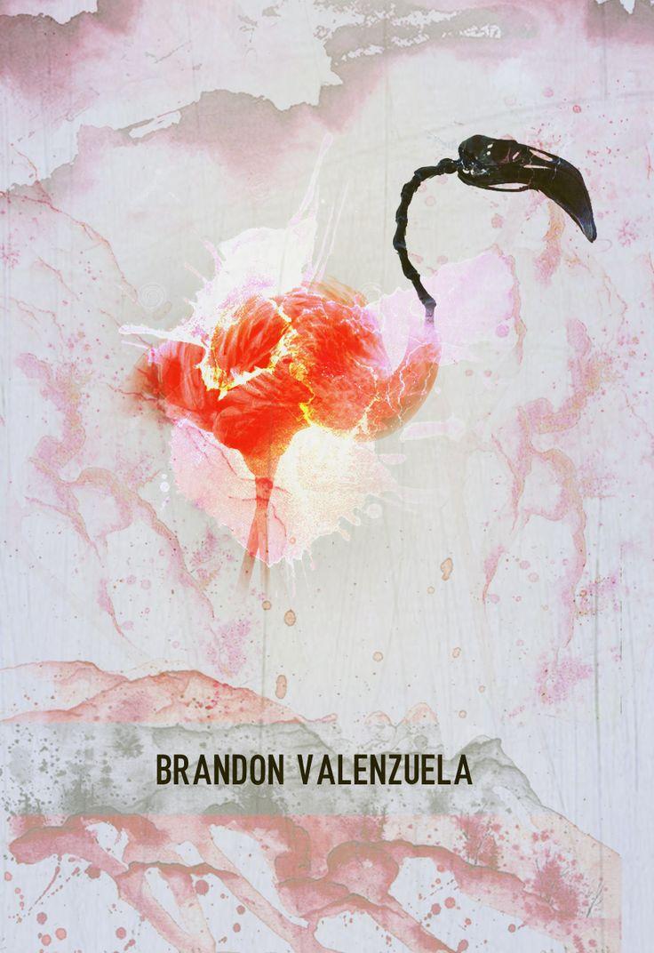#Flamenco #Arte Brandon Valenzuela