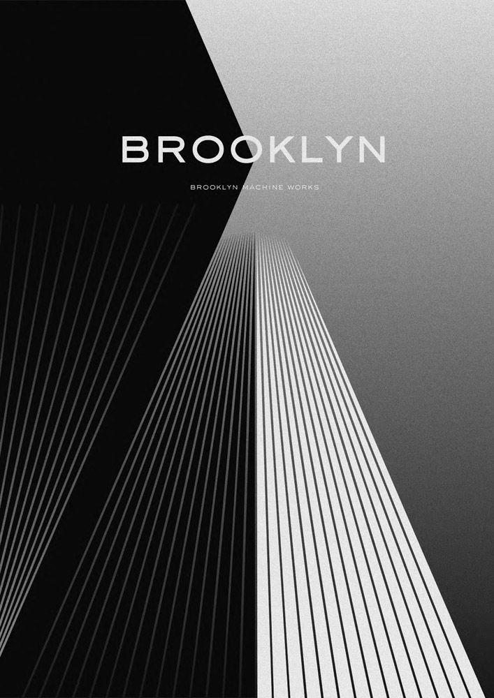 Brooklyn Machine Works — W I L L O W___________________