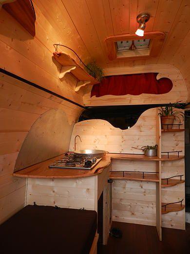 200 besten camping bilder auf pinterest wohnmobil abenteuer und alte stallt ren. Black Bedroom Furniture Sets. Home Design Ideas