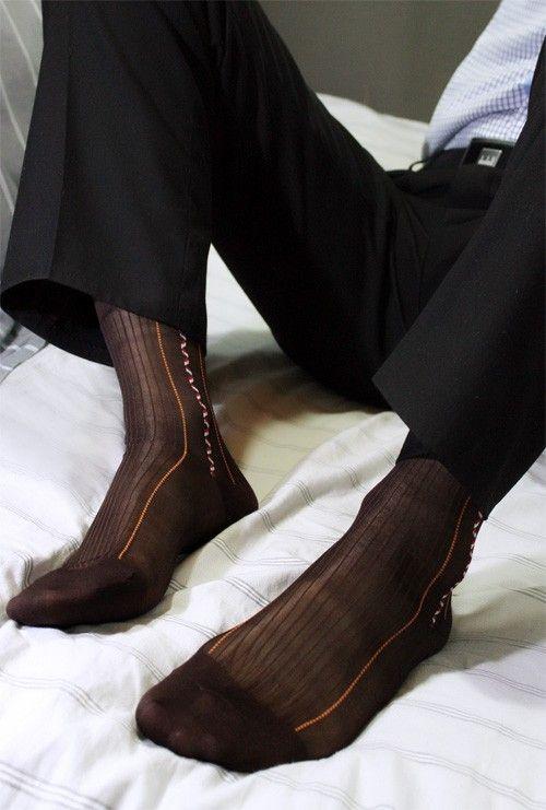 254 best Sheer Socks images on Pinterest   500 x 741 jpeg 49kB