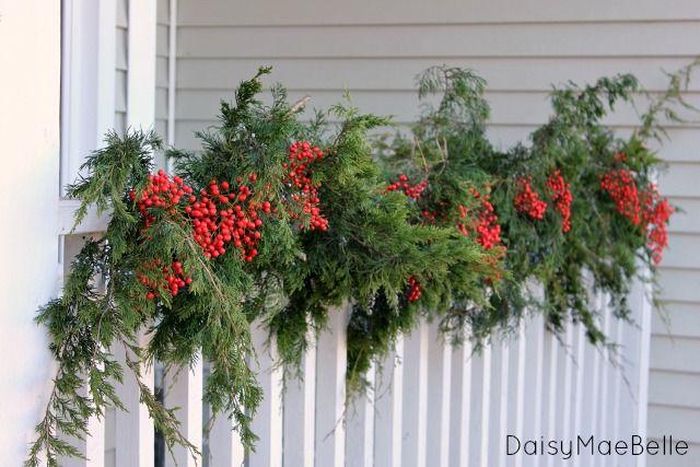 Holiday Outdoor Decor :: Front Porch Ideas's clipboard on Hometalk :: Hometalk