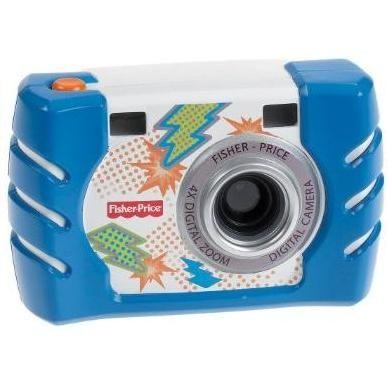 Fisher Price Kid Tough Camera Toys R Us