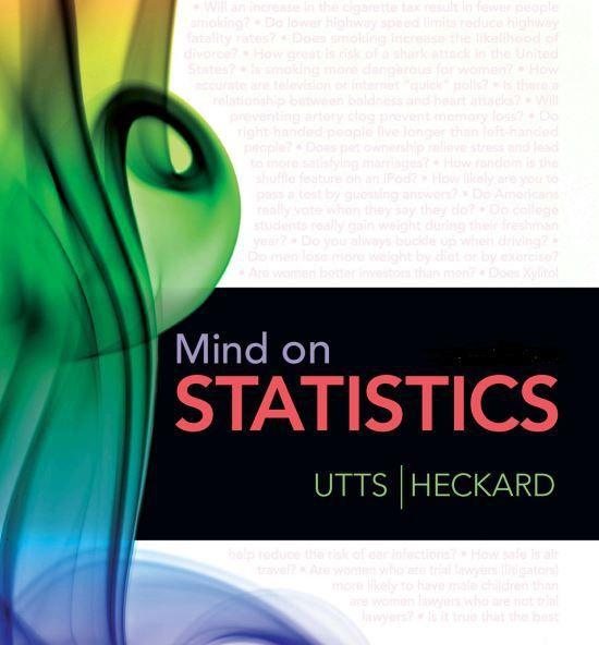Mind On Statistics 5th Edition Pdf Free Download PDF
