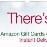 Still Need A Gift?  Print or Email Amazon Gift Cards!