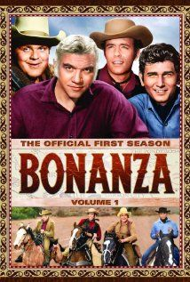 Sunday nights meant Bonanza?.....Ben Cartwright and his boys!