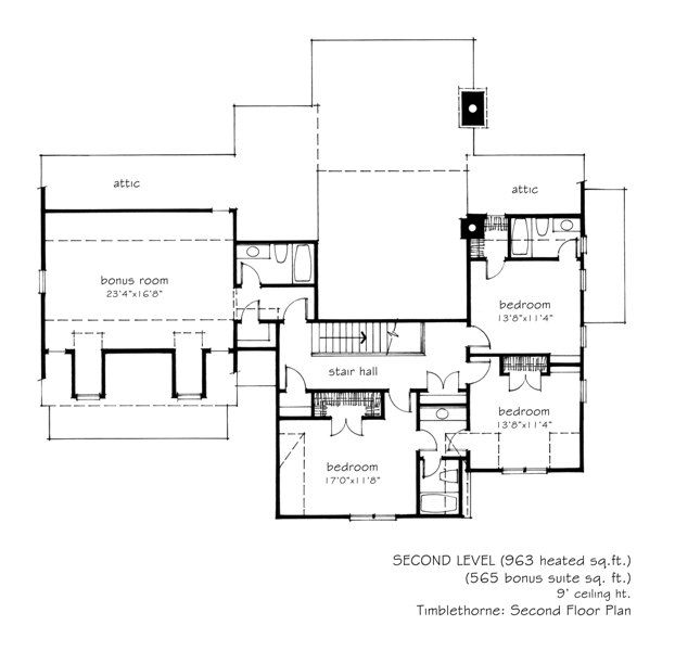 110 best house plans images on pinterest house floor for 4 bedroom floor plans with bonus room