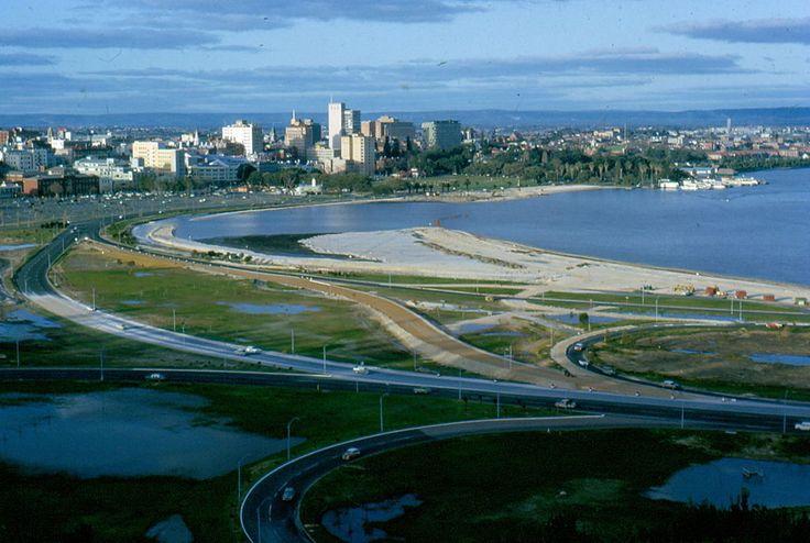 Perth 1964