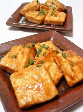 【簡単&美味しい!】《豆腐》で作る〈メインおかずレシピ〉24選 - NAVER まとめ