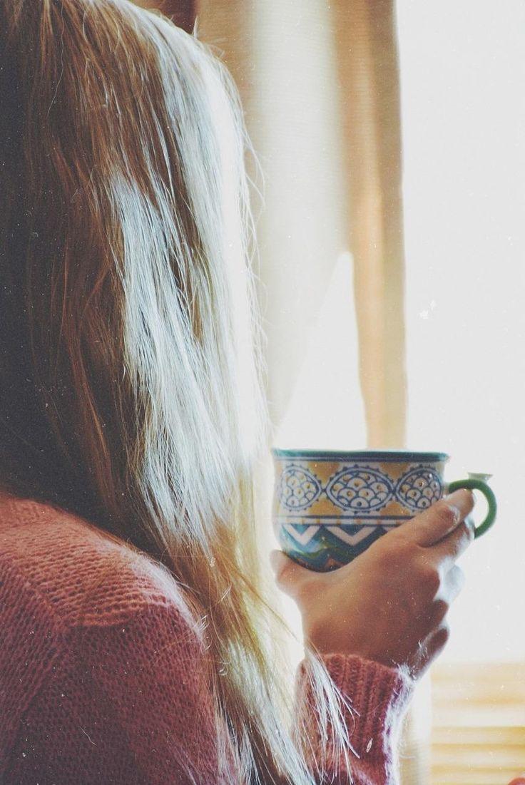 Lekker opwarmen met thee. Hoeveel koppen drink jij op een dag? #WeightWatchers #najaar