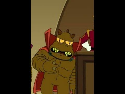 Futurama Full Episodes Season 2 Episode 18 - The Problem with Popplers