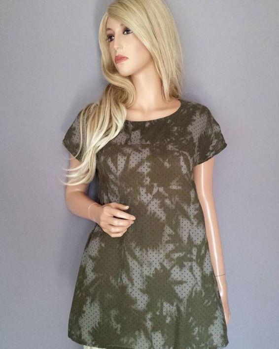 Share female trendiga tunika mönster storlek 38 - #50kr AUKTION!  http://ift.tt/1UZzjZS  #tradera #traderafynd #Sharefemale #damkläder #fynda #loppis #märkesbloppis #loppisfynd #bloppis #säljes #kläder