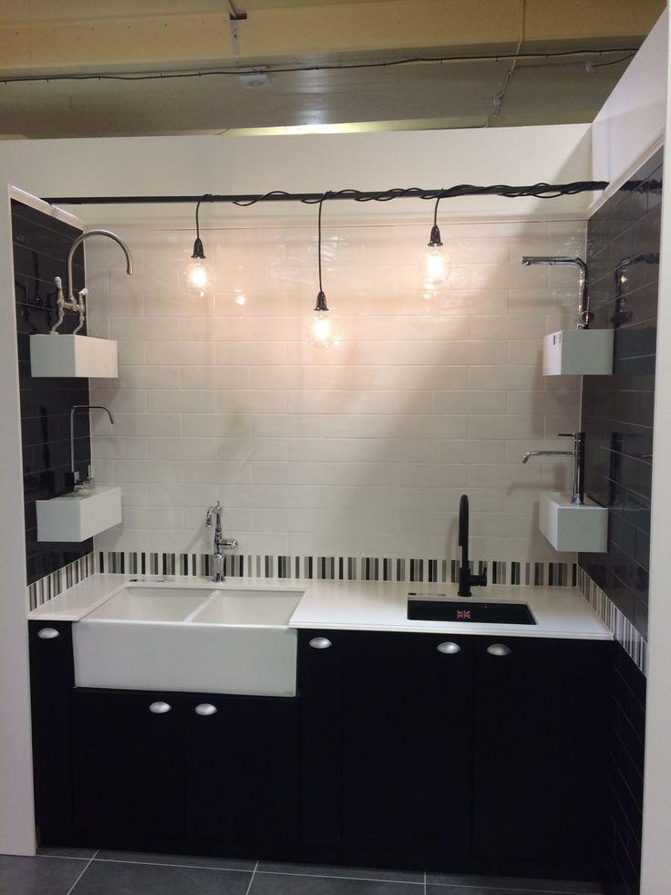 Robertson Bathware Kitchen Corner