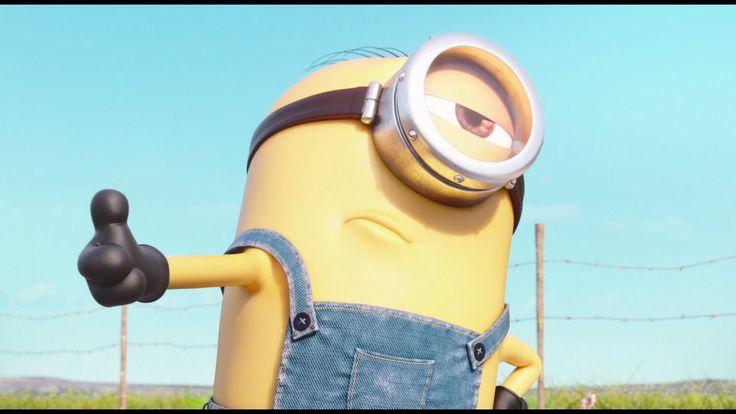 MINIONS Trailer #2 (2015) Despicable Me Prequel Movie HD