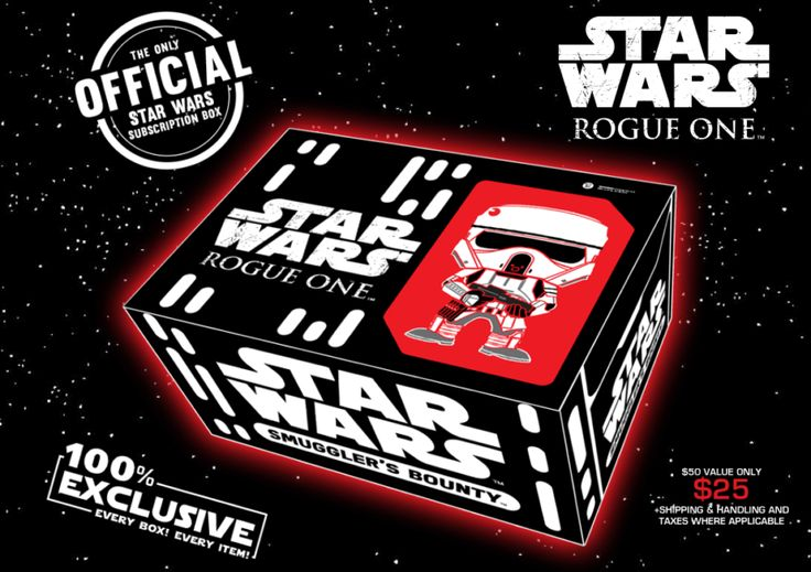 Smuggler's Bounty November 2016 Theme Spoilers – PLUS see the POPs that will be in the box!   - http://hellosubscription.com/2016/09/smugglers-bounty-november-2016-theme-pop-spoilers/ #SmugglerSBounty #StarWars #subscriptionbox