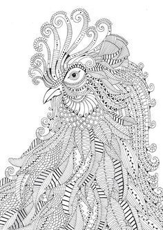 Image Result For Wolf Coloring Pages Adults