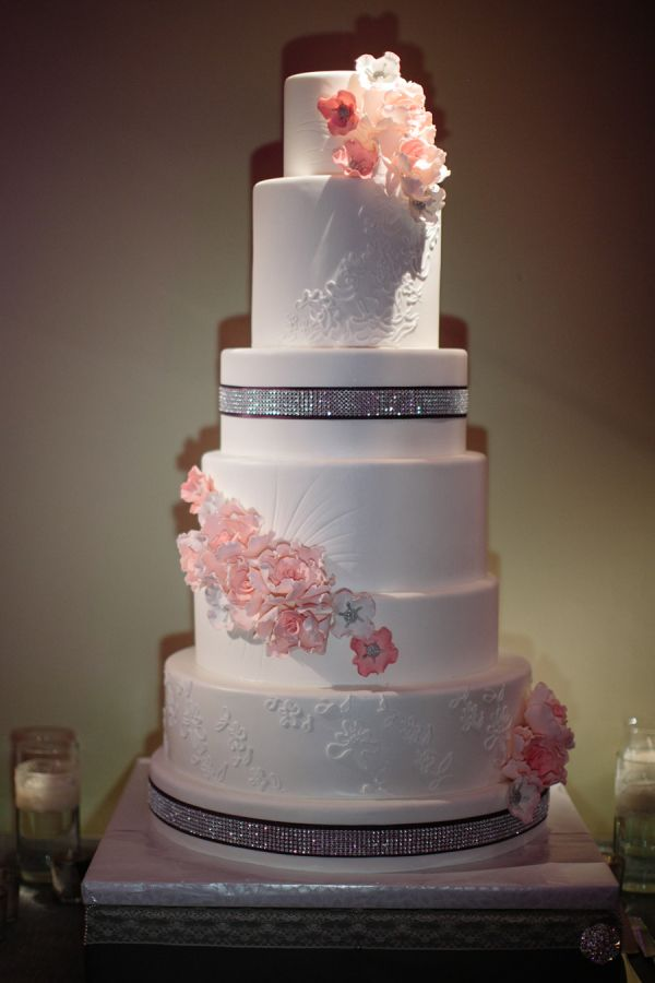 wedding cake modern designs 43 best images about gateaux de mariage on 23272