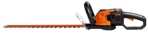 Worx Wg268 40-Volt Lithium Cordless Hedge Trimmer, 2015 Amazon Top Rated Hedge Trimmers #Lawn&Patio