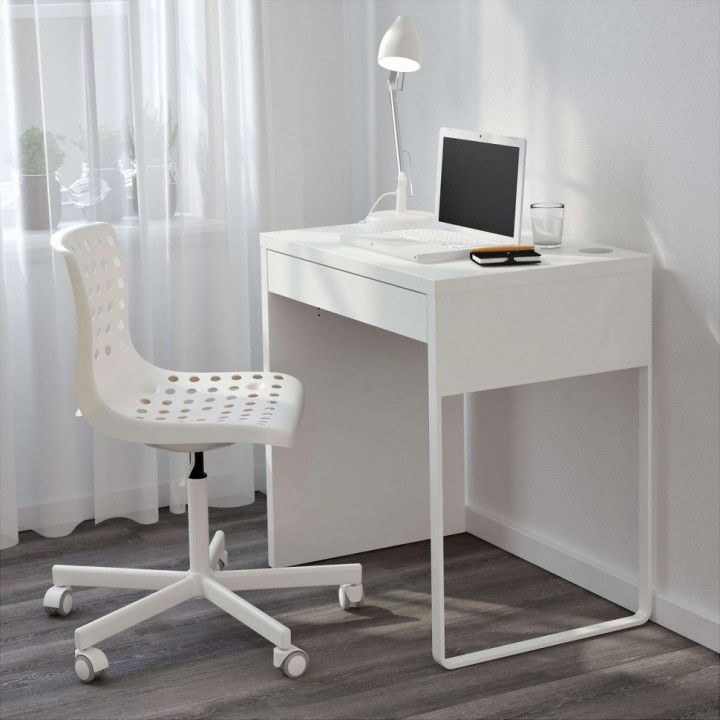 Small Modern Computer Desk Ideas To Decorate Desk Desks For Small Spaces Micke Desk Best Home Office Desk