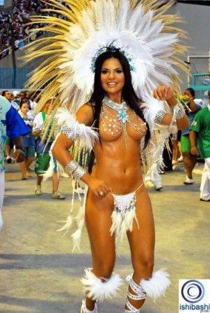 Bikini brazil contest de janeiro rio