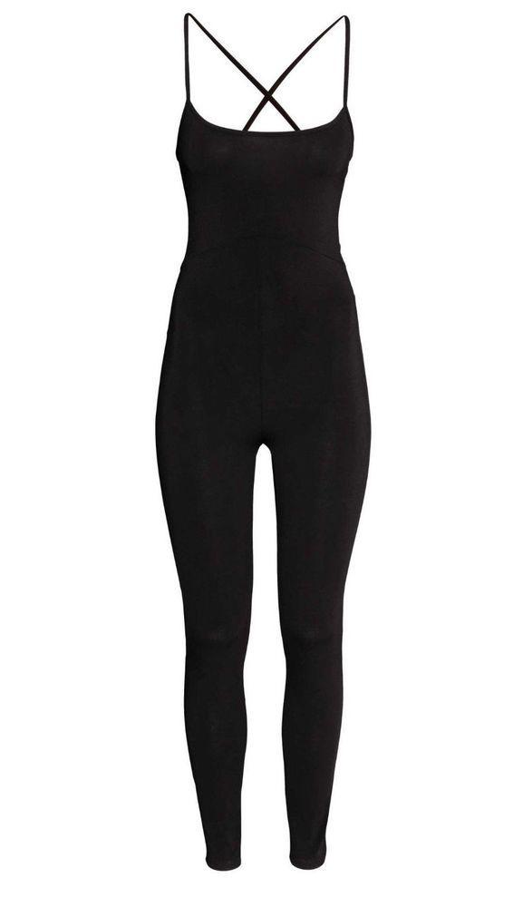 a9336a1750f H M Coachella Womens Jumpsuit Size 6 NWT  HM  Jumpsuit