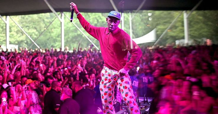 Tyler, the Creator Plots Fall 'Flower Boy' U.S. Tour  http://www.rollingstone.com/music/news/tyler-the-creator-plots-fall-flower-boy-us-tour-w499199