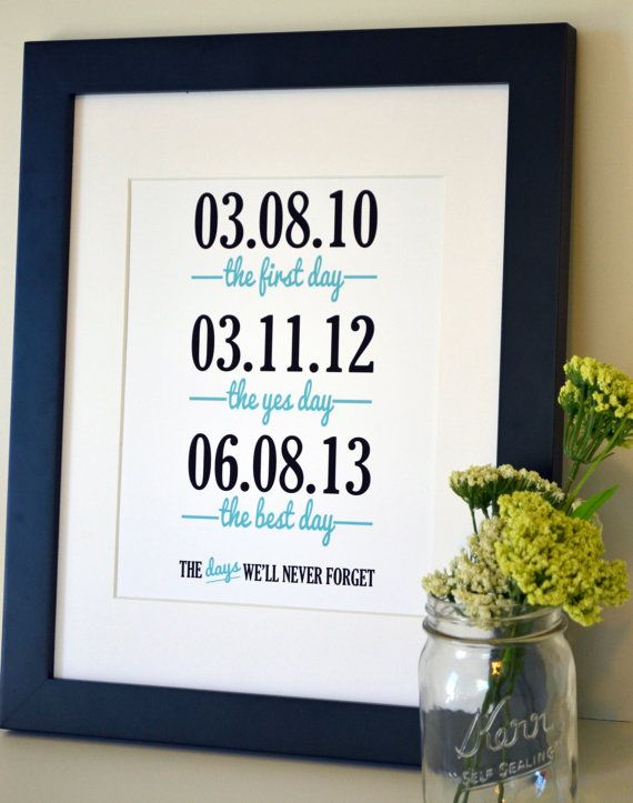 The first day | the yes day | the best day <3 | typography idea