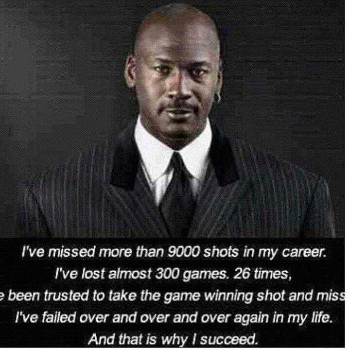 Nba Quotes: #Quotes #MichaelJordan #23 #NBA #basketball #success #300