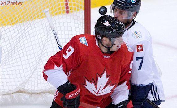 V úvodní nominaci Kanady na hokejové MS jsou tři vítězové Světového poháru