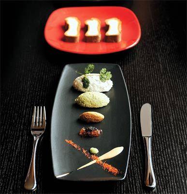 Посуда для азиатского ресторана: что, зачем и почем?