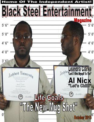 black entertainment magazine When we begin these  opportunities we don't always know what it is that we're looking for, so when we.