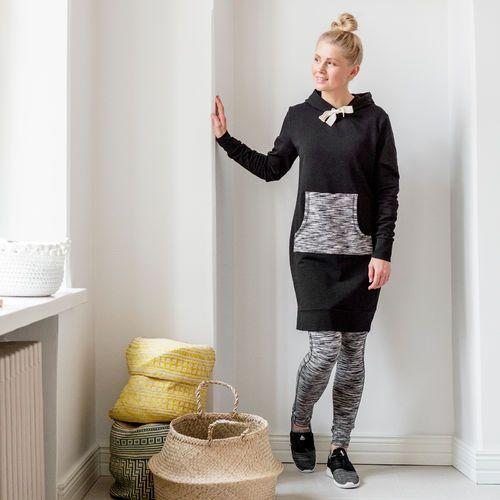 Naistenvaatteiden uutuustuotteet | NOSH.FI |Ekologinen vaatekauppa | NOSH verkkokauppa| Raikkaat FIT malliston luomupuuvillaiset uutuudet sopivat niin vapaa-aikaan kuin kevyeen liikuntaan. Lue lisää nosh.fi/FITmallisto ja tilaa NOSH edustajalta tai NOSH.fi verkkokaupasta. (This collection is available only in Finland. You can shop NOSH fabrics at en.nosh.fi)
