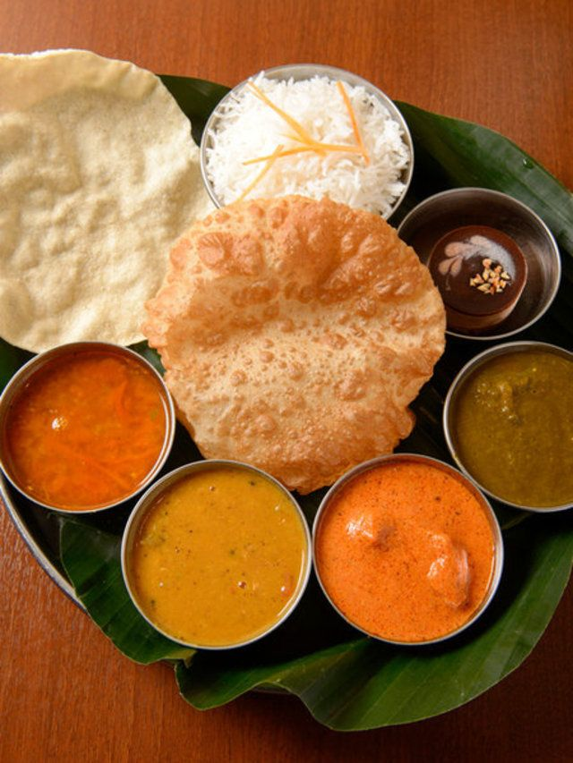 小麦文化が発達し、乳製品を多く使う北インドに対し、米が主食で野菜や豆がたっぷり。油が控えめな南インド料理が、いまカレー好きのあいだで注目株。...