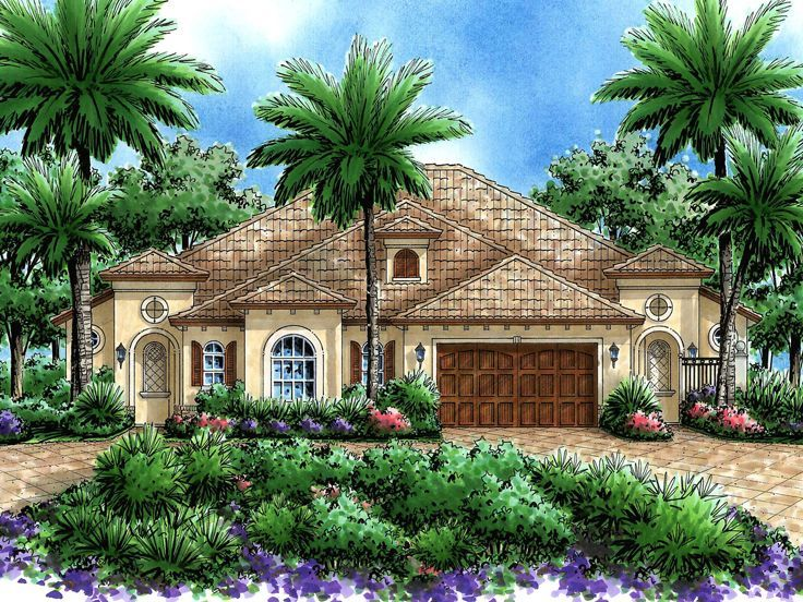 Duplex perfect for me and mom plan 040m 0001 find for How to find the perfect house plan