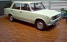 Lada-AvtoVAZ — Wikipédia