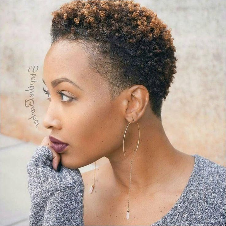 20 Best Ideas Of Short Haircuts For Black Women Natural Hair Natural Hair Styles Tapered Haircut For Women Natural Hair Styles For Black Women