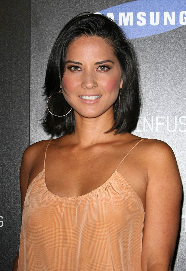 Olivia Munn- My only real celebrity crush. | People I ...
