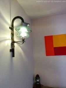лампа, промышленное, лофт, металл, металл, стимпанк, Дизельпанк, лампа, промышленное лампа, чердак, лампа стимпанк, Дизельпанк лампы, одна лампа, художник лампа, ручной работы, старинные