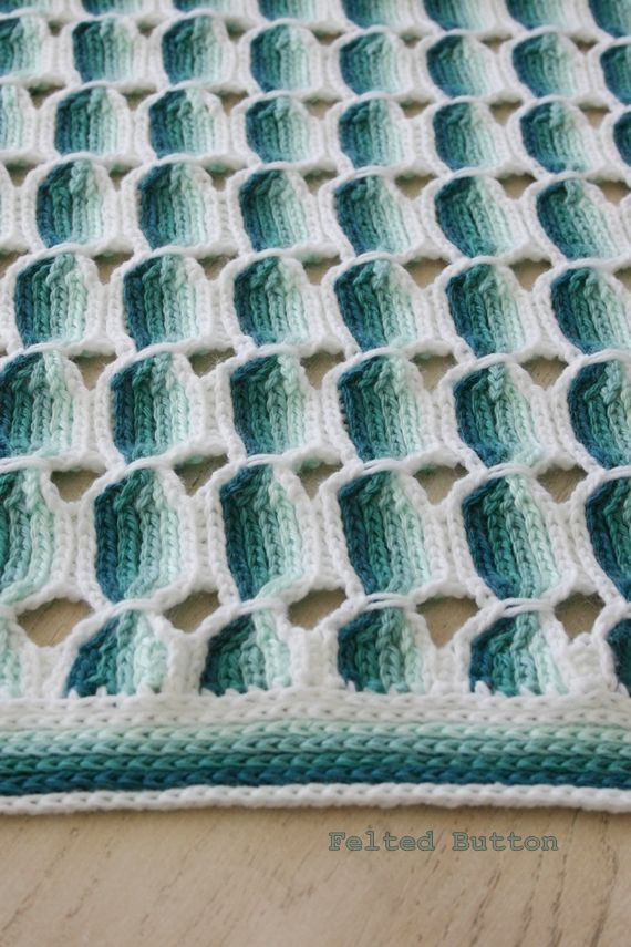 A blog about crochet patterns and techniques, family and life. Includes free crochet patterns and tutorials.