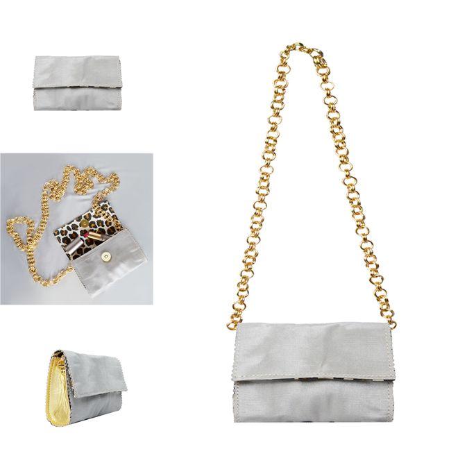 LeZirreNapoli_bags_borse_LaCluth_silver_dettagli_details