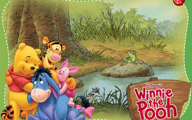 winnie de pooh background picture, winnie de pooh background wallpaper 1280×800 Imagenes De Winnie Pooh | Adorable Wallpapers