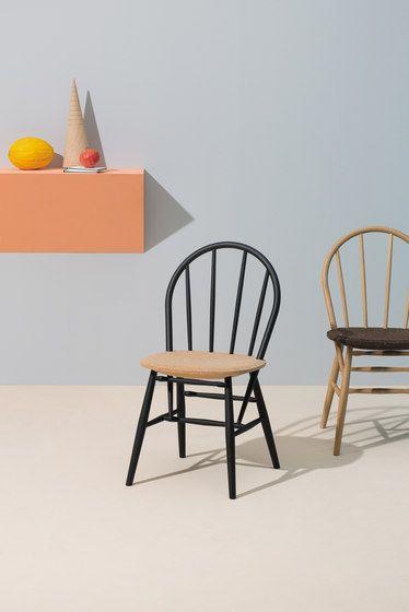 Drifted Chair by Lars Beller Fjetland for Hem.