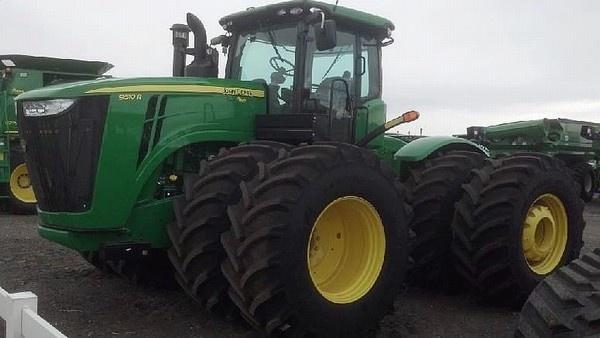 RDO Equipment Co. - John Deere 9510R