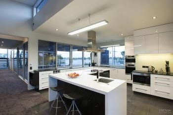 Dedicated to design – Coast Homes