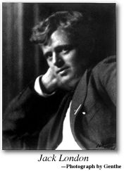 the story of an eyewitness by jack london essay Jack london lesson plans and  students respond to 6 short answer and essay questions about jack london's  they also read a short story by jack london.